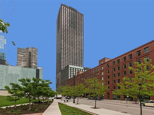 474 N Lake Shore Unit 2807, Chicago, IL 60611 Streeterville