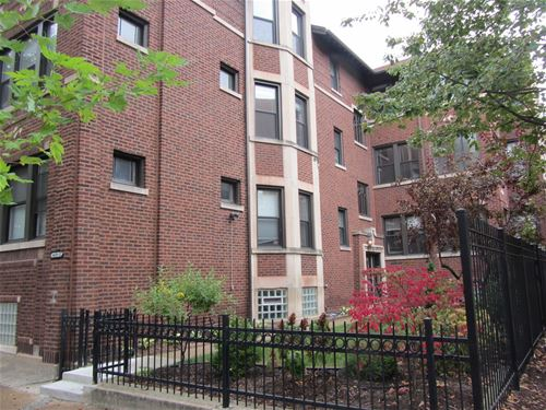 5430 S Harper Unit 1, Chicago, IL 60615 Hyde Park