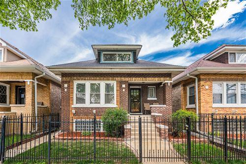 4818 W Concord, Chicago, IL 60639 North Austin