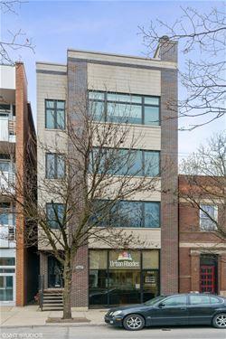 3923 N Ashland Unit 301, Chicago, IL 60613