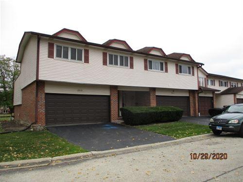 6819 Kingston, Tinley Park, IL 60477