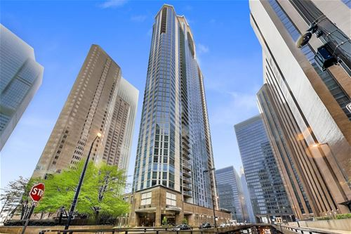 222 N Columbus Unit 1803, Chicago, IL 60601 New Eastside