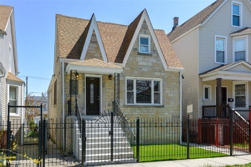 2329 N Ridgeway, Chicago, IL 60647