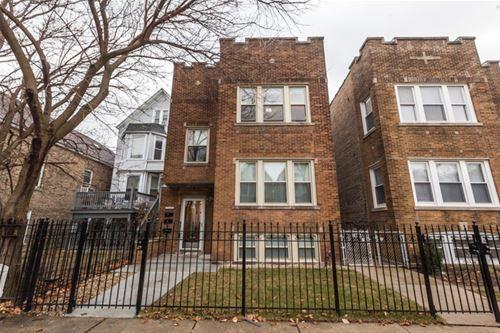 2844 N Ridgeway Unit 2, Chicago, IL 60618 Avondale