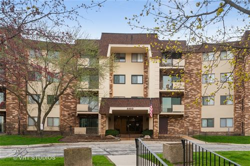 3350 N Carriageway Unit 305, Arlington Heights, IL 60004
