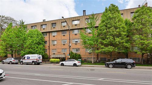 900 W Fullerton Unit 4F, Chicago, IL 60614 Lincoln Park