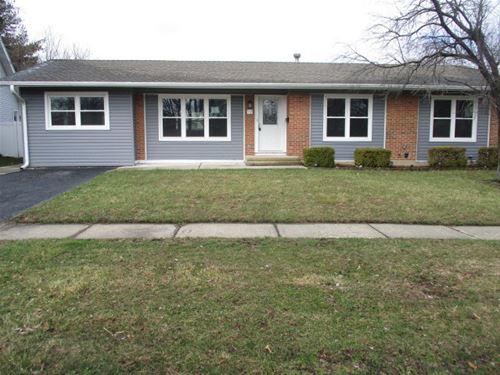 1303 Cumberland, Elk Grove Village, IL 60007