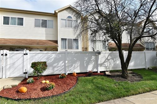 392 Park Ridge Unit 3-F, Aurora, IL 60504