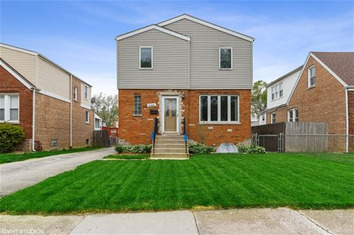 10936 S Trumbull, Chicago, IL 60655 Mount Greenwood