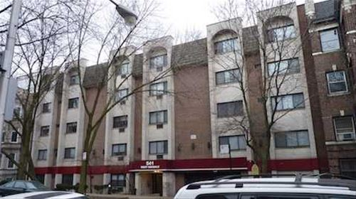 541 W Oakdale Unit 403, Chicago, IL 60613 Lakeview