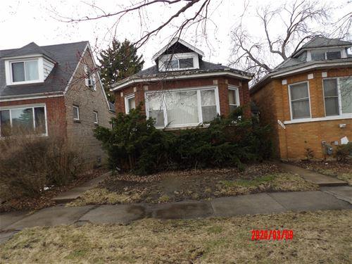 8538 S Paulina, Chicago, IL 60620 Gresham