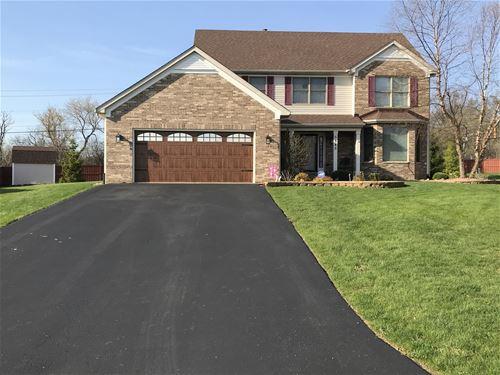 5545 Bear Claw, Hoffman Estates, IL 60192