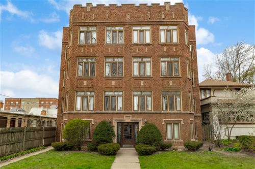 439 Home Unit 2S, Oak Park, IL 60302
