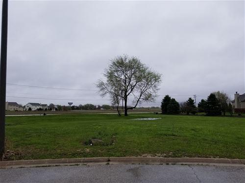 Lot 80 Periwinkle, Morris, IL 60450