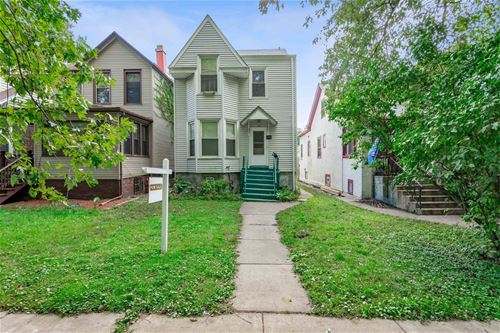 1815 W Chase, Chicago, IL 60626 Wicker Park