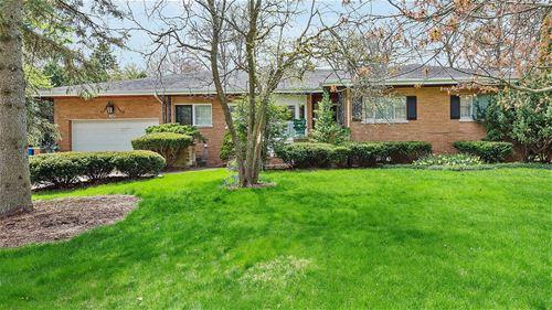320 Princeton, Hinsdale, IL 60521