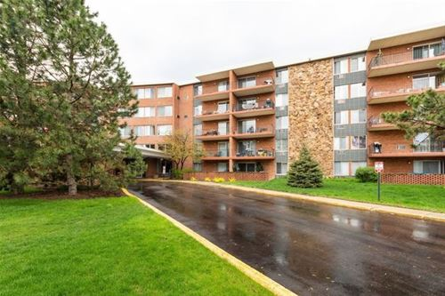 16 E Old Willow Unit 515S, Prospect Heights, IL 60070