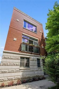 1808 W Byron, Chicago, IL 60613