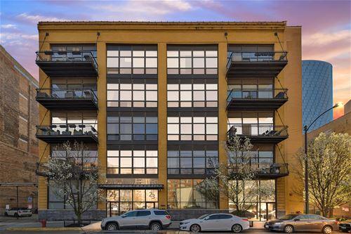 23 N Green Unit 405, Chicago, IL 60607 West Loop