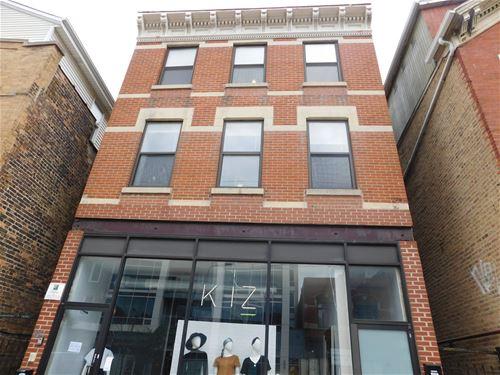1851 W Chicago Unit 2F, Chicago, IL 60642 East Village