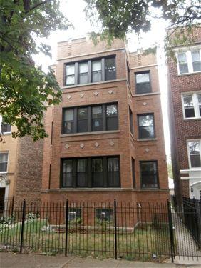 4948 N Ridgeway Unit 3F, Chicago, IL 60625 Albany Park