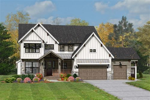 25846 W Prairie Hill, Plainfield, IL 60585