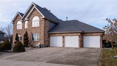 13124 W Choctaw, Homer Glen, IL 60491