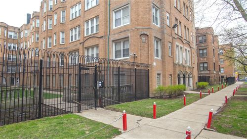 1347 W Estes Unit C2, Chicago, IL 60626 Rogers Park