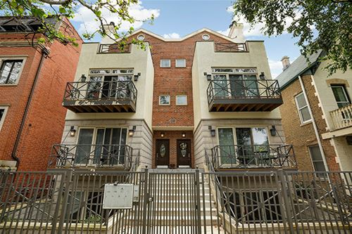 2029 W St Paul Unit 2E, Chicago, IL 60647 Bucktown