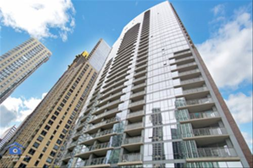 450 E Waterside Unit 2506, Chicago, IL 60601 New Eastside