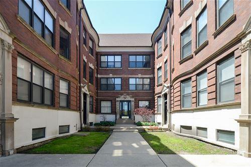 3704 S King Unit 3D, Chicago, IL 60653 Bronzeville
