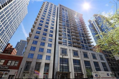 1305 S Michigan Unit 1901, Chicago, IL 60605 South Loop