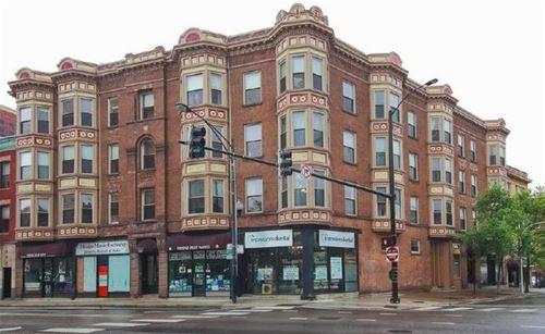 909 W School Unit 1, Chicago, IL 60657 Lakeview