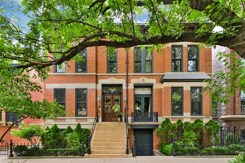 2118 N Hudson, Chicago, IL 60614 Lincoln Park