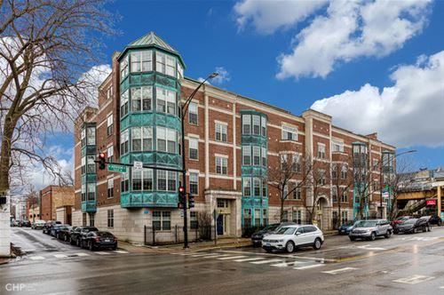 1807 W Addison Unit 3E, Chicago, IL 60613 Roscoe Village