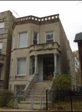 1306 N Maplewood, Chicago, IL 60622 Humboldt Park