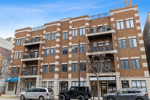 2130 W Belmont Unit 4D, Chicago, IL 60618 Roscoe Village