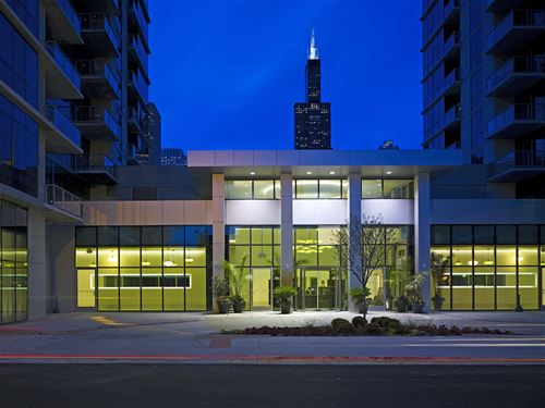 123 S Green Unit 1203B, Chicago, IL 60607 West Loop
