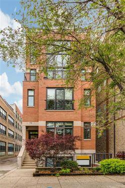 1744 W Belmont Unit 2, Chicago, IL 60657