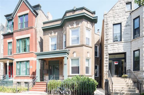 1324 W Barry Unit CH1, Chicago, IL 60657 Lakeview