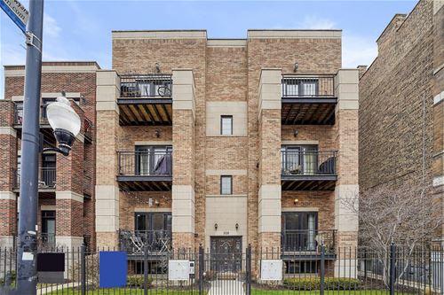 2028 W Augusta Unit 1E, Chicago, IL 60622 Ukrainian Village