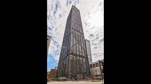 175 E Delaware Unit 6607, Chicago, IL 60611 Streeterville