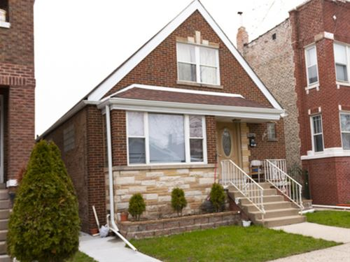 1606 S 48th, Cicero, IL 60804