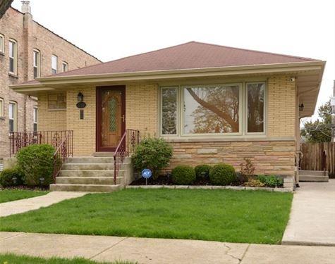 1737 N Neva, Chicago, IL 60607 Galewood