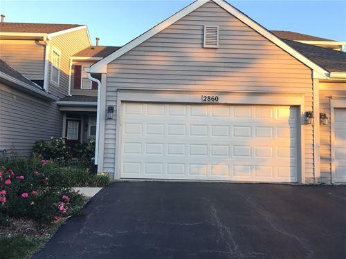 2860 Rutland, Naperville, IL 60564