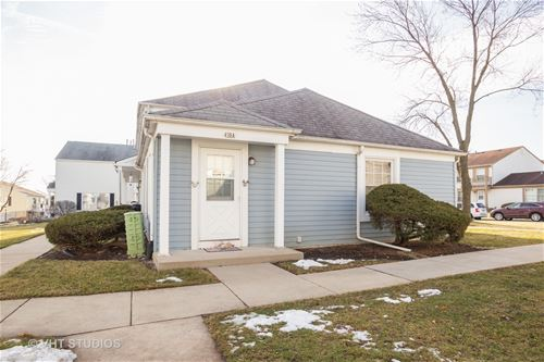 438 James Unit A, Glendale Heights, IL 60139