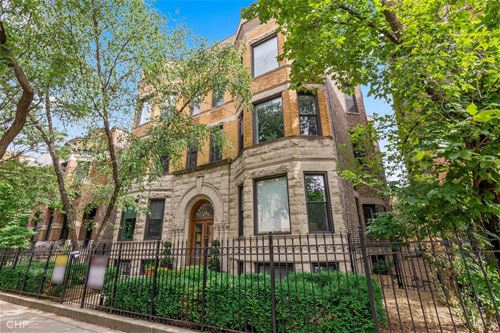 3519 N Sheffield Unit 3S, Chicago, IL 60657 Lakeview