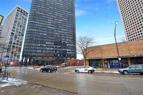 5415 N Sheridan Unit 503, Chicago, IL 60640 Edgewater