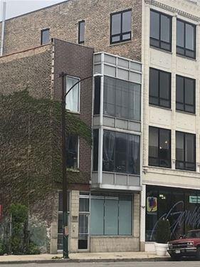 2620 W North Unit 2, Chicago, IL 60647 Logan Square
