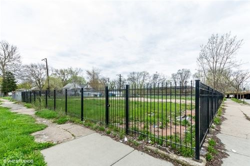 2101 W 69th, Chicago, IL 60636 West Englewood